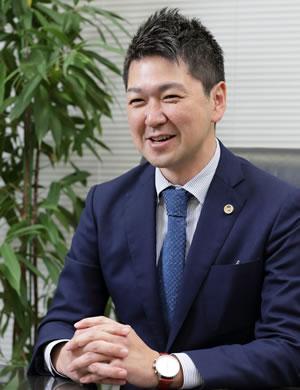 弁護士 津木 陽一郎